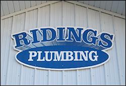Ridings Plumbing